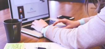 Zakup biurka do biura – co dokładnie oznacza każdy pomiar?