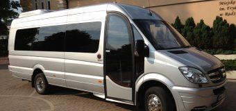 Przewóz gości weselnych – autokary do wynajęcia