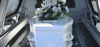 Jak wygląda procedura organizacji pogrzebu?