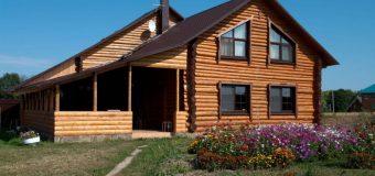 4 wskazówki na długowieczny dom z drewna