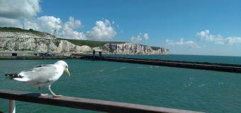 Między Folkestone a Calais – czyli co warto wiedzieć o cudzie, jakim jest Eurotunel?