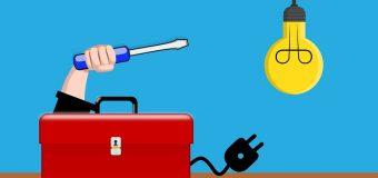 Nowe urządzenie elektryczne w domu? Sprawdź, czy trzeba dzwonić po elektryka!