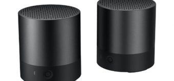Poznaj wszystkie zalety głośników HUAWEI BT CM510