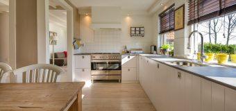 Jak umilić sobie czas w kuchni poprzez aranżacje?