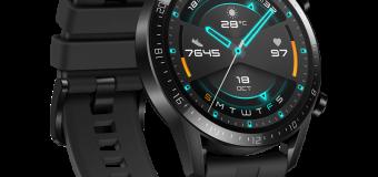 Najlepszy smartwatch? HUAWEI Watch GT 2