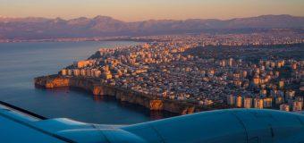 Wakacje w Turcji w październiku, czy warto?