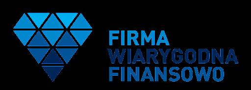 Firma Wiarygodna Finansowo - logo.
